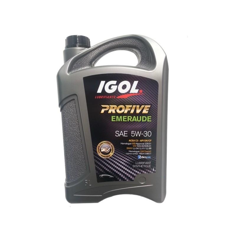 IGOL ATF 420 - Dexron 2 20L alyva