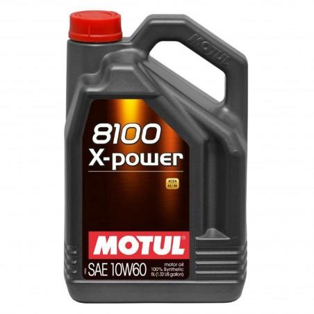 XADO Atomic Oil 75W-80 GL-4 1L