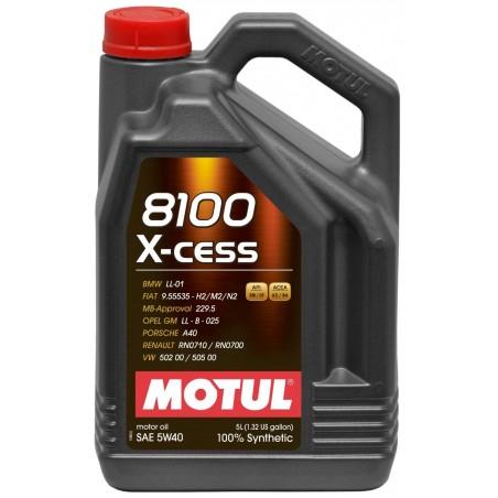 XADO Atomic Oil 15W-40 CI-4 Diesel 1L