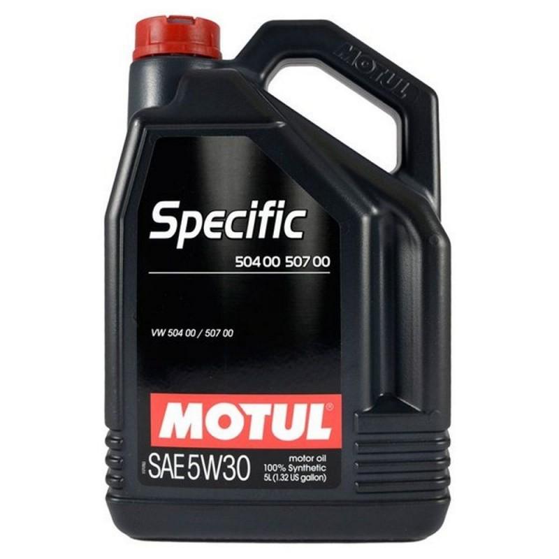 XADO Atomic Oil 5W-30 504/507 4L
