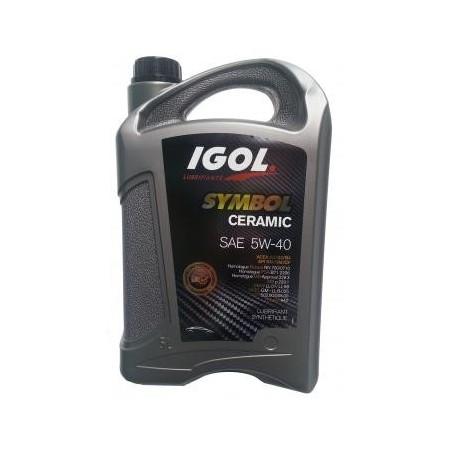 XADO Atomic Oil 5W-40 SM/CF 4L