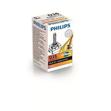PHILIPS D3S 4600k Xenon...