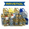 MOTUL 5W30 8100 ECO NERGY / A5/B5 / HONDA / VOLVO / RENAULT /  FORD - 1L