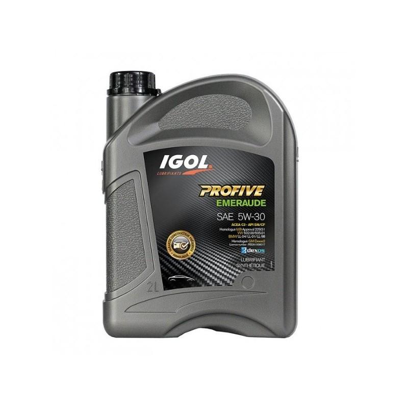 IGOL ATF 420 - Dexron 2 5L alyva