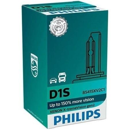 PHILIPS D1S 4800k Xenon...