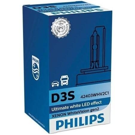 PHILIPS D3S 5000k Xenon...