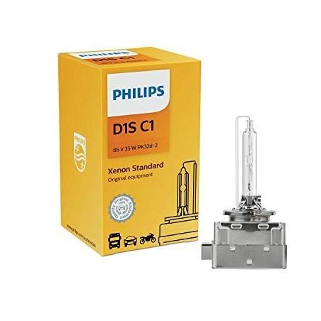 PHILIPS D1S 4200k Xenon...