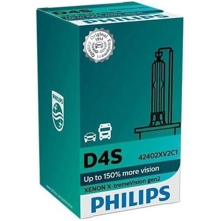 PHILIPS D4S 4800k Xenon...