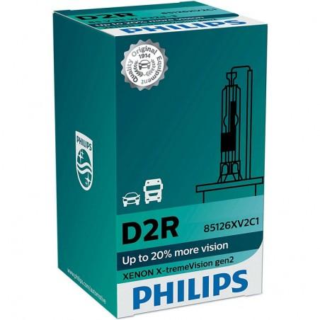 PHILIPS D2R GEN2 Xenon...