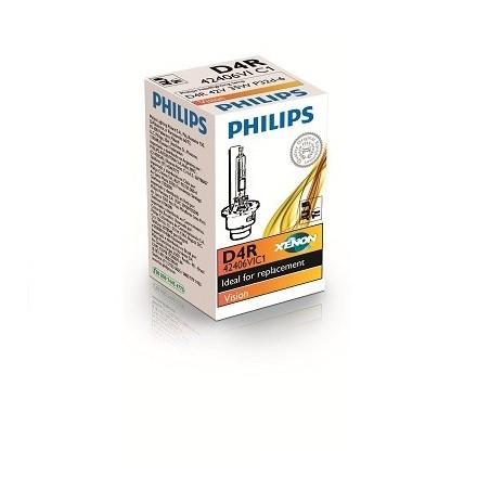 PHILIPS D4R 4600k Xenon...