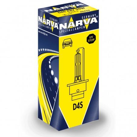 NARVA D4S 4300k Xenon lempute