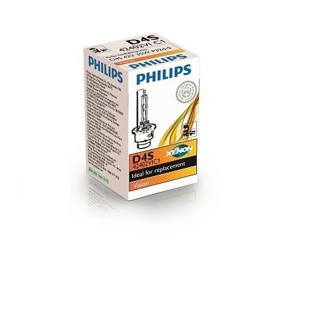 PHILIPS D4S 4600k Xenon...