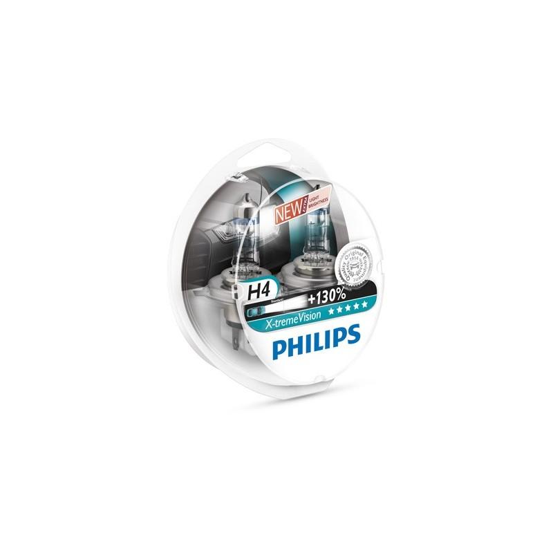 PHILIPS D5S 4600k Xenon VISION +30% lempute