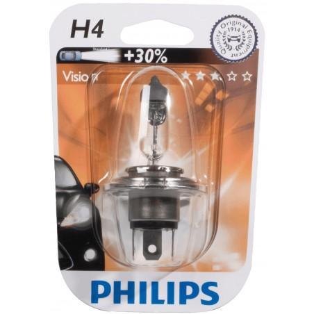 Bosch H4 12V/60/55W +120% GIGALIGHT PLUS 120 lempute (2vnt)