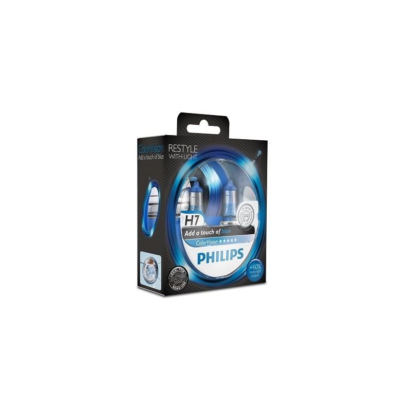 Bosch H1 12V/55W Xenon Blue lempute (1vnt)